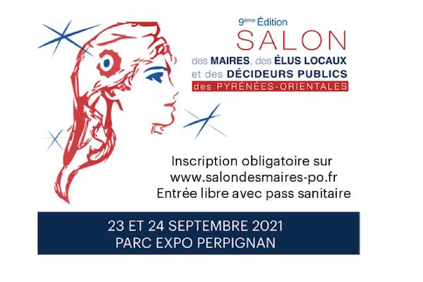 Salon Des Maires Perpignan